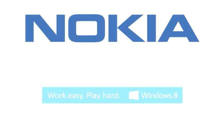 """Work Easy, Play Hard"" by Nokia"