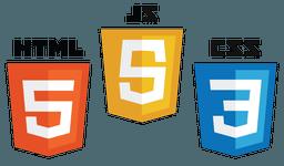 使用最新HTML5, CSS3, JavaScript技術