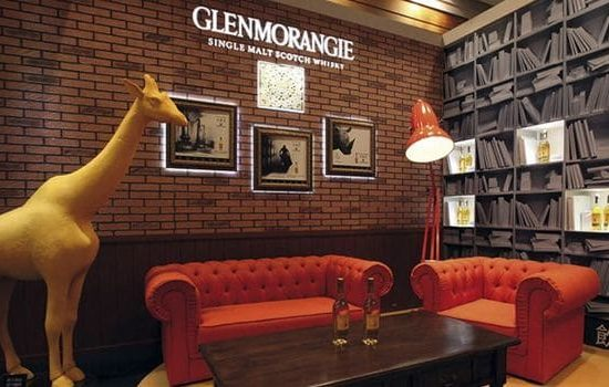 Glenmorangie-branding