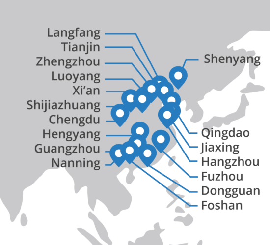 cloudflare-network-map-china