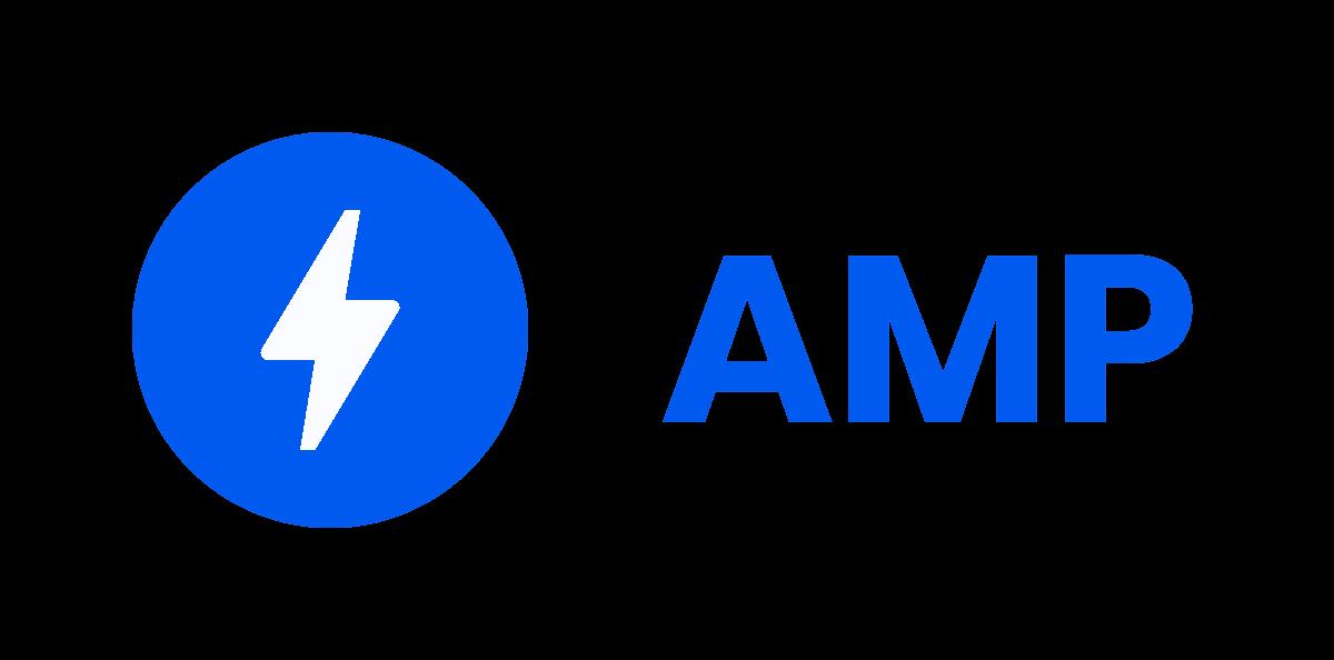 AMP 標誌